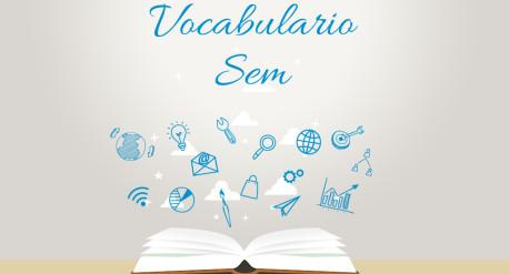banner vocabulario sem