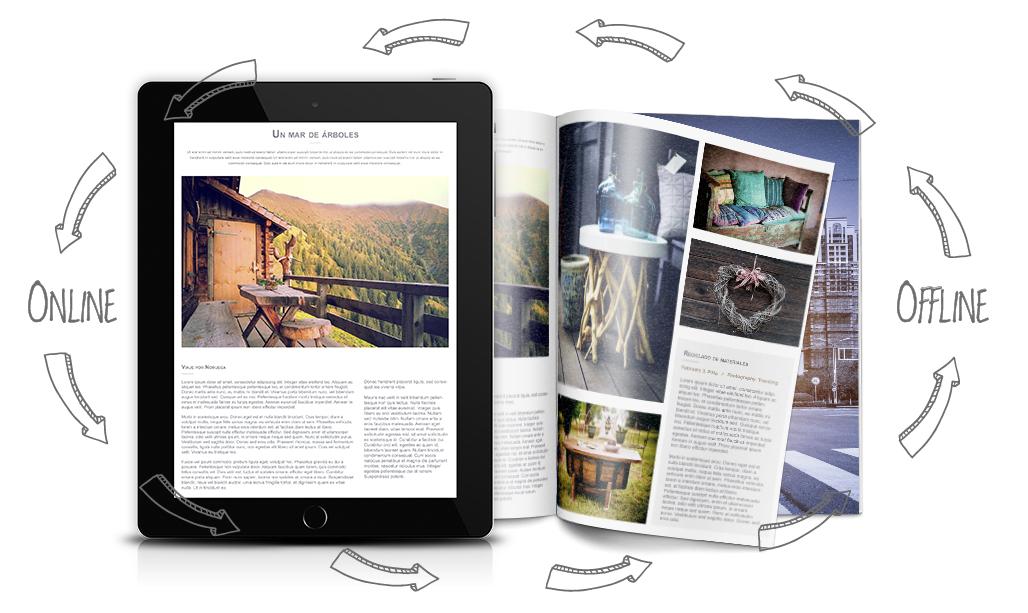 Diseño gráfico y diseño web en Navarra