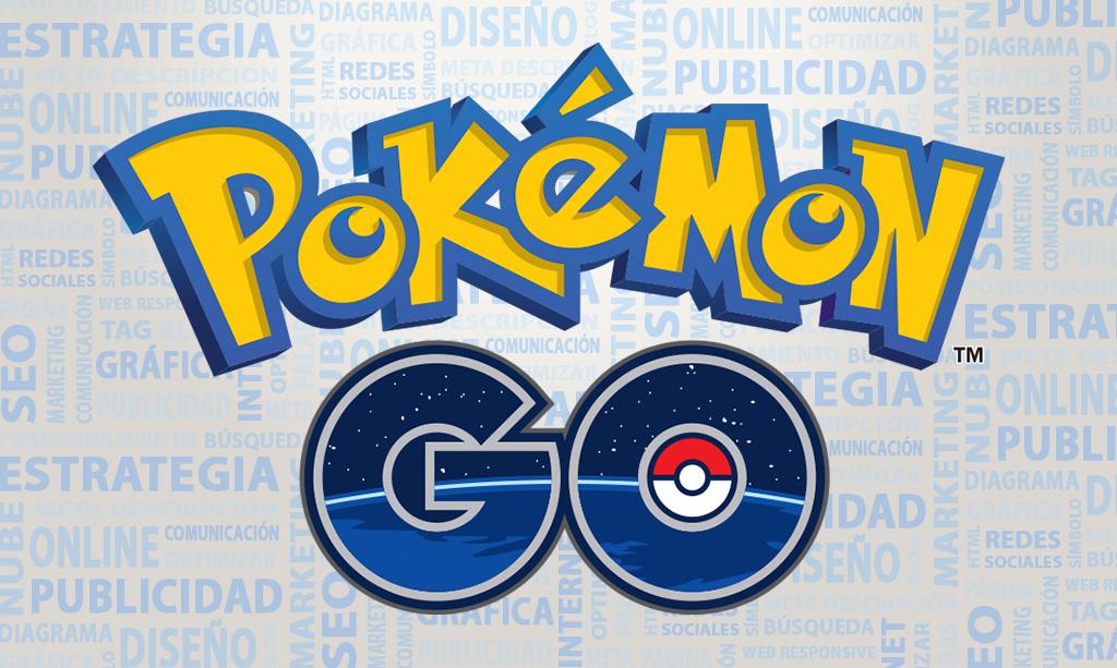 Pokemon go y el marketing