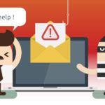 ¿Eres víctima de E-Mail Spoofing?