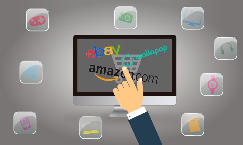 ¿Como vendo en internet si no tengo una tienda online?