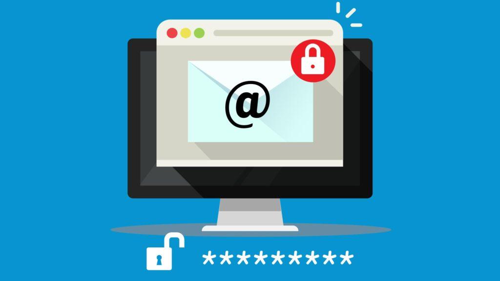 Cómo cambiar tu contraseña a través de webmail